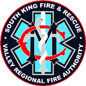 South King County Fire & Rescue logo